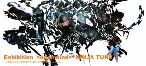 NINJA TUNE openmind