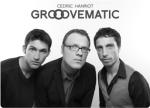 Cédric Hanriot trio groOovematic EN